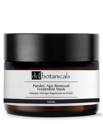 Parsley Age Renewal treatment mask 50ml