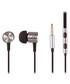 Grey in-ear earphones  Sale - Inki Sale