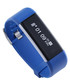 Blue connected heart rate sportswatch Sale - Inki Sale