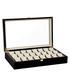 Black 24-watch collector case Sale - mathis montabon Sale