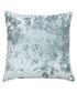 Neptune agate velvet cushion 58cm Sale - riva paoletti Sale