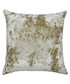 Neptune gilt velvet cushion 58cm Sale - riva paoletti Sale
