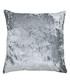 Neptune pyrite velvet cushion 58cm Sale - riva paoletti Sale
