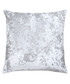 Neptune quartz velvet cushion 58cm Sale - riva paoletti Sale