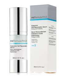 Hyaluronic Cell-Rejuvenation serum 30ml