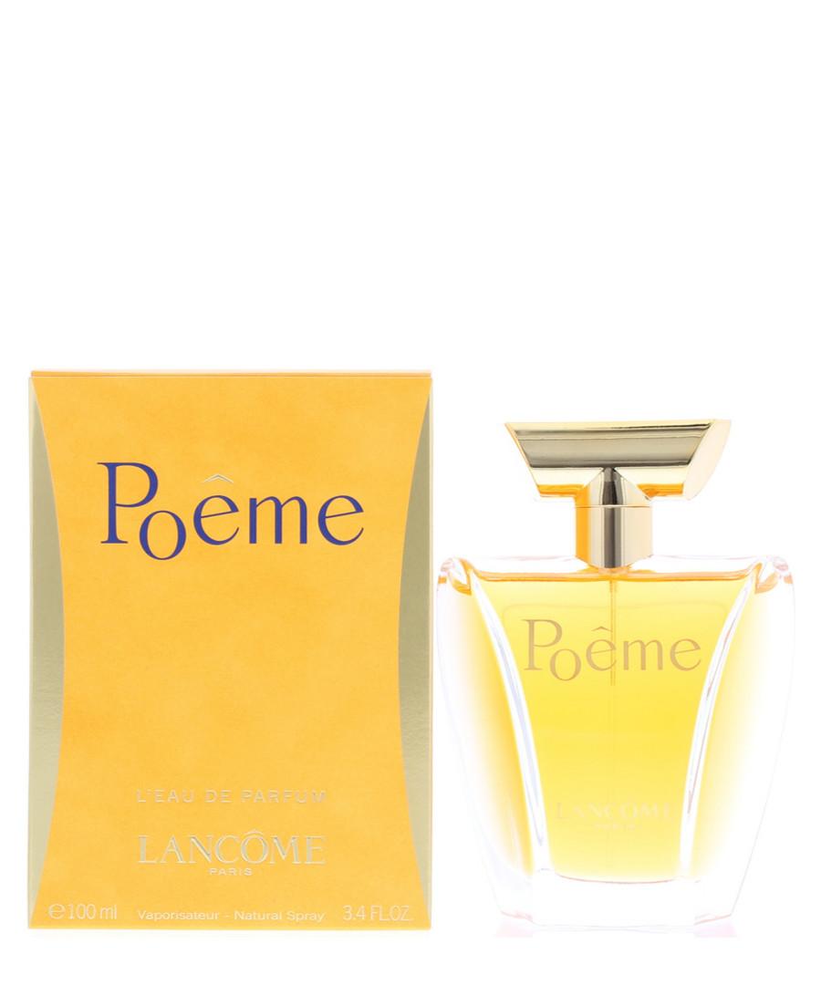 Poême eau de parfum 100ml  Sale - poeme