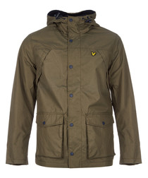 Micro Fleece Lined Jacket