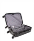 Black spinner suitcase 70cm  Sale - platinium Sale