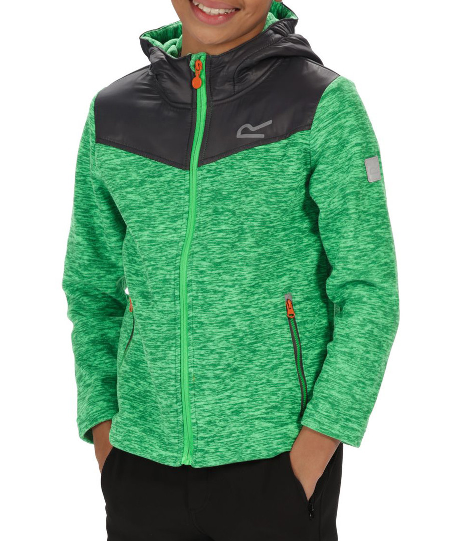 Atomizer green zip up jacket Sale - Outdoor Active