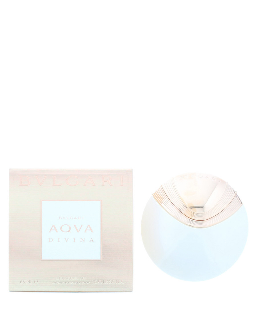 Aqua Divina eau de toilette 65ml  Sale - bulgari