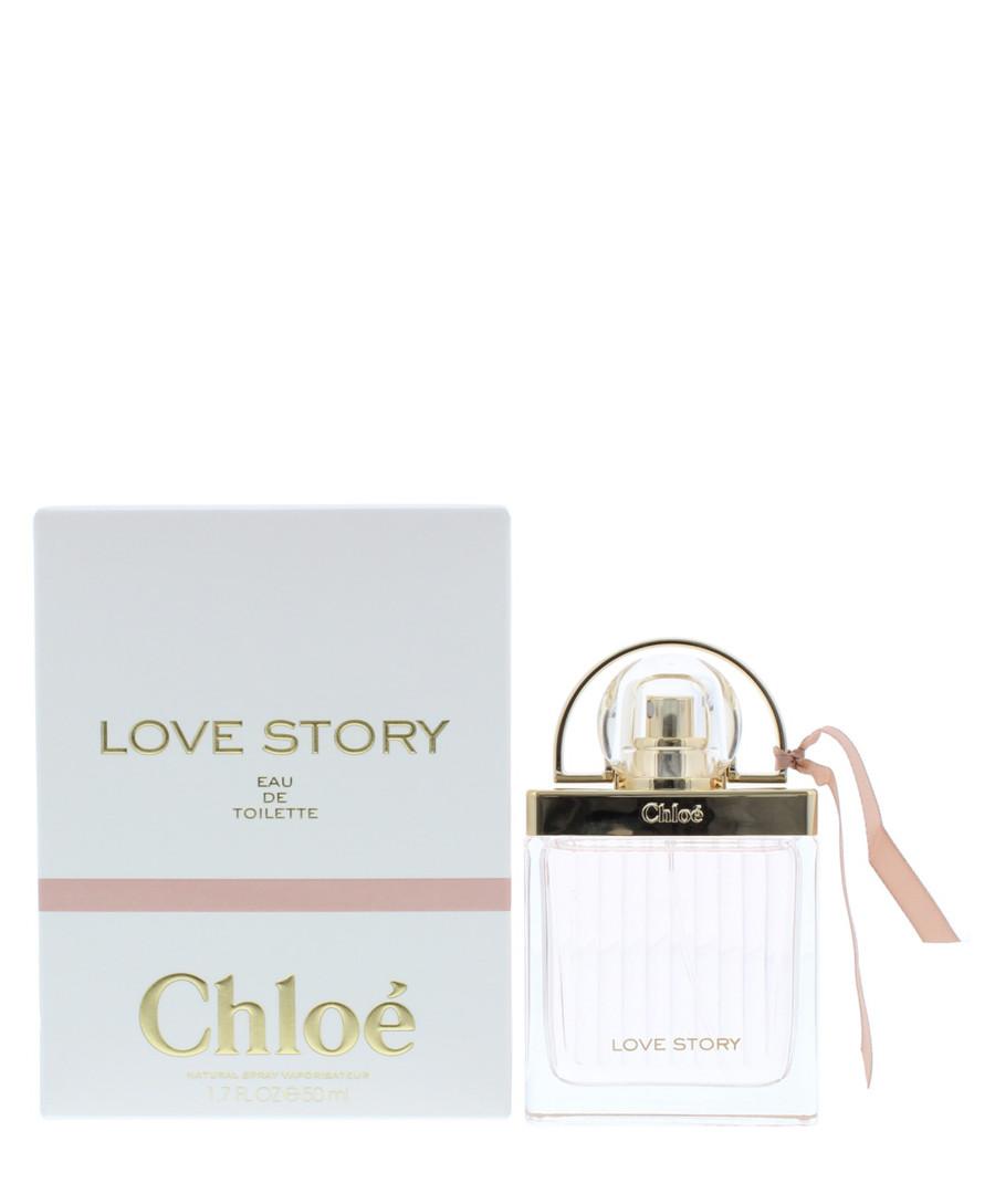 Love Story EDT 50ml  Sale - chloe