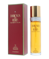 Diamonds & Rubies EDT 100ml