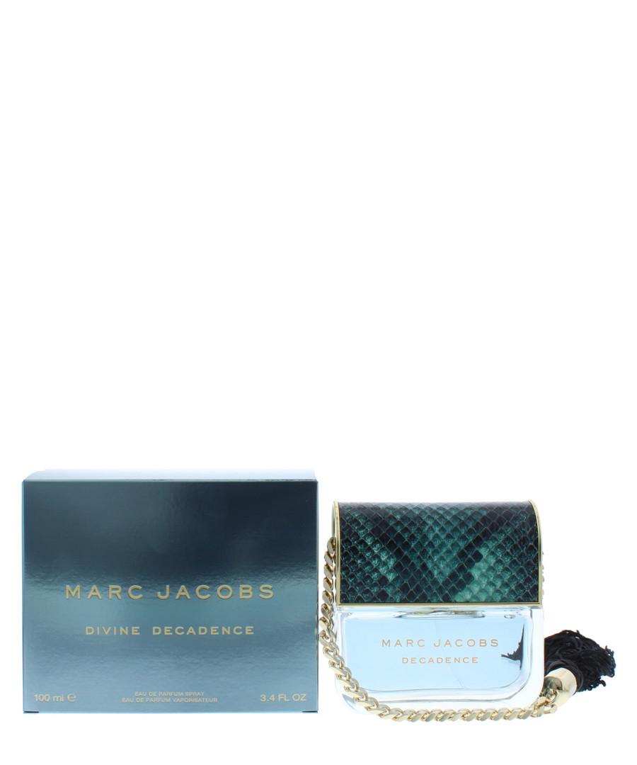Divine Decadence eau de parfum 100ml  Sale - marc jacobs
