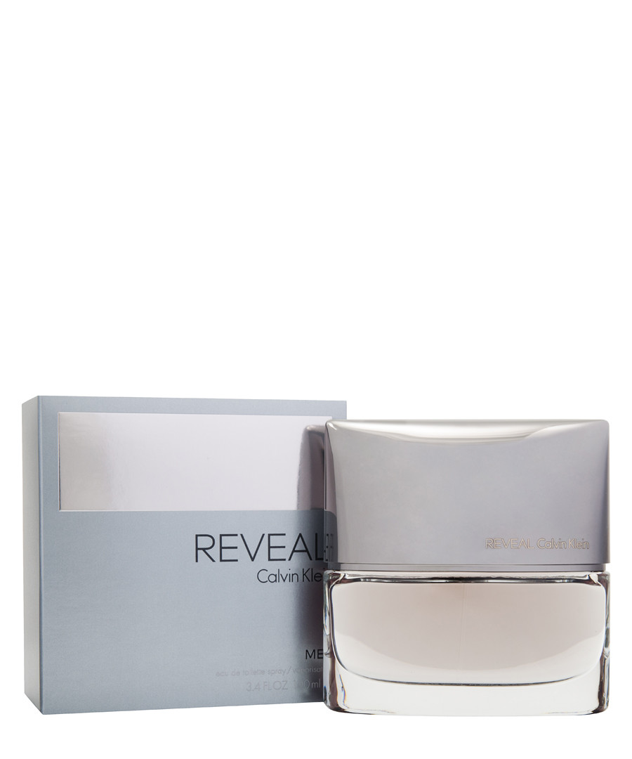 Reveal EDT 100ml Sale - calvin klein
