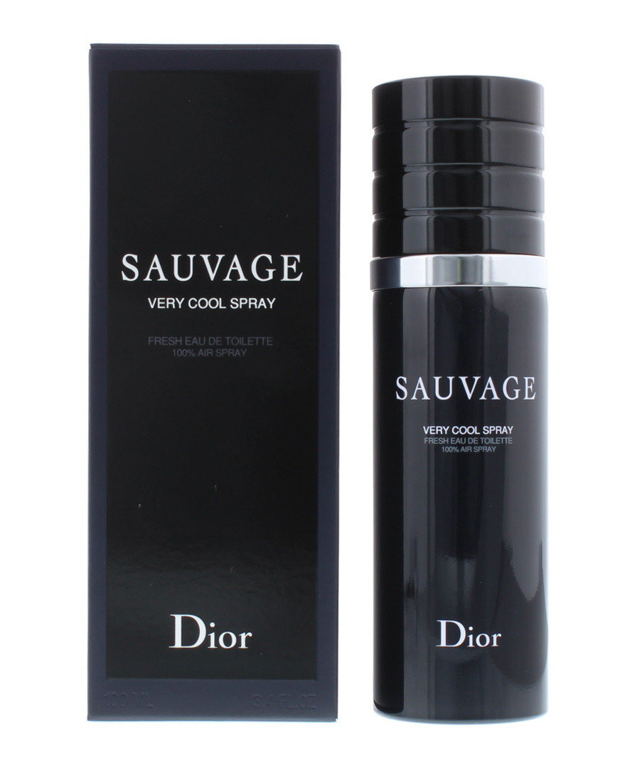 Sauvage Very Cool EDT 100ml Sale - dior