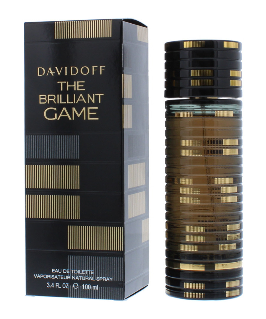 The Brilliant Game EDT 100ml Sale - davidoff