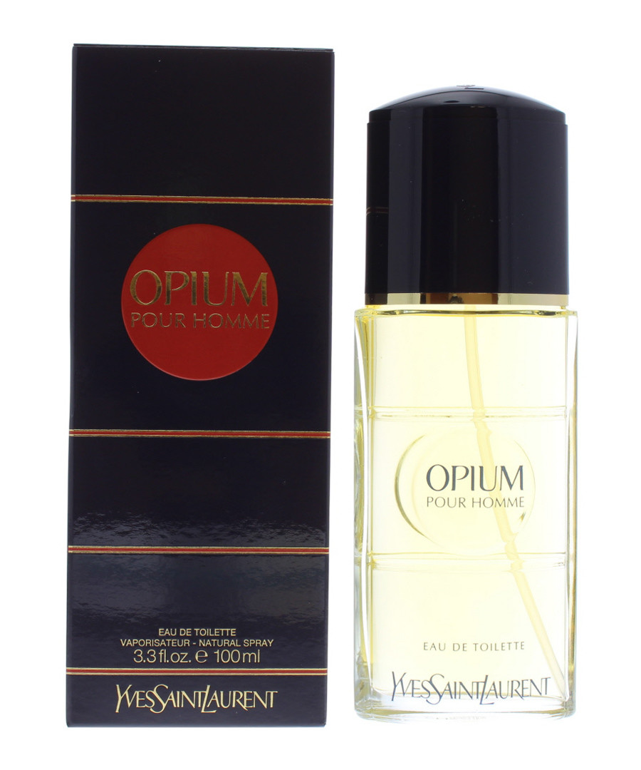 Opium eau de toilette 100ml Sale - yves saint laurent