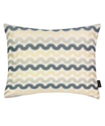 Neutra Present multi-colour cushion