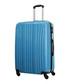 3pc Grimsby blue spinner suitcase set Sale - platinium Sale