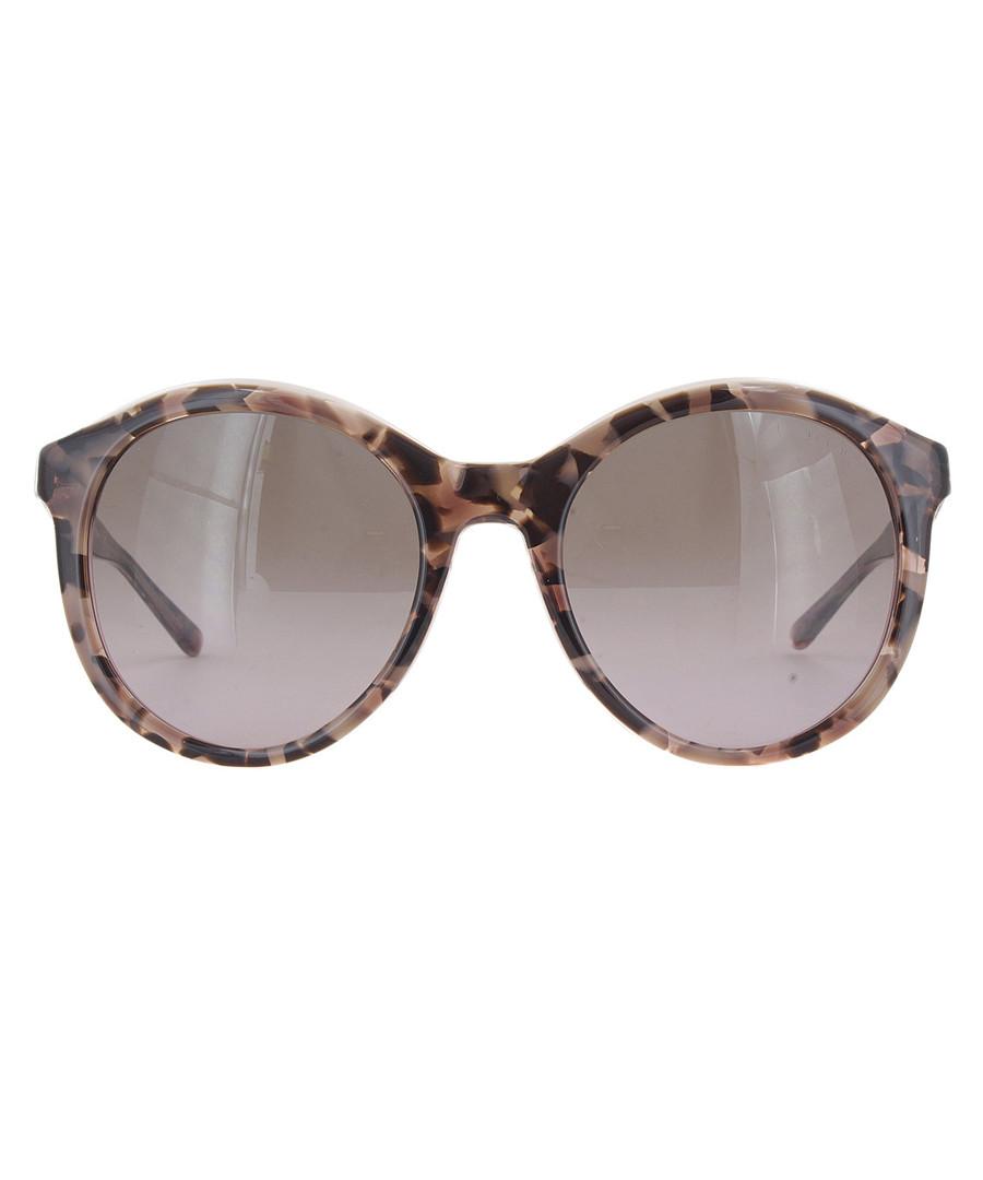 049747ad77ba Discount Women's pink & tortoiseshell sunglasses | SECRETSALES