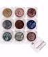 9pc mineral shimmer powder set Sale - bellapierre Sale