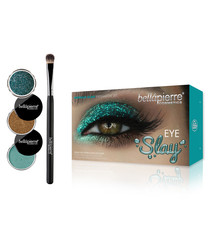 4pc Eye Slay mermaid glam set