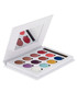 12 Colour Pro Matte lip palette Sale - bellapierre Sale