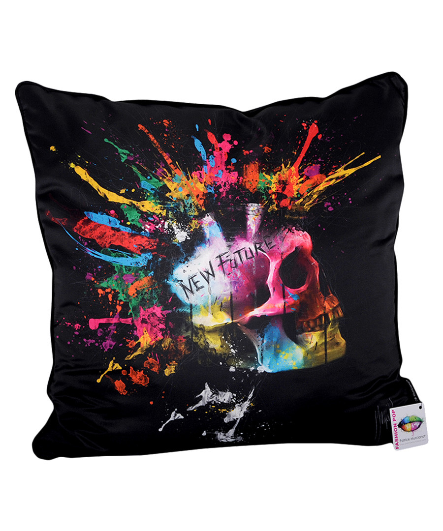 New Future cotton blend cushion 55cm Sale - 1Wall