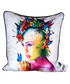 Power Of Love cotton blend cushion 55cm Sale - 1Wall Sale