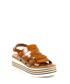 Women's White leather platform sandals Sale - V ITALIA BY VERSACE 1969 ABBIGLIAMENTO SPORTIVO SRL MILANO ITALIA Sale