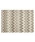Monaco natural wool rug 120 x 170cm Sale - Origins Sale