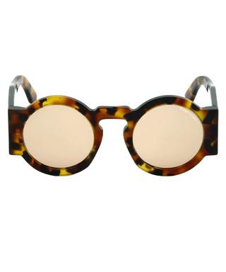 db9aaaf2bc7e Tatiana Havana   light brown sunglasses Sale - Tom Ford Sale