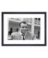 Sean Connery June 1964 framed print 36cm Sale - wall art Sale