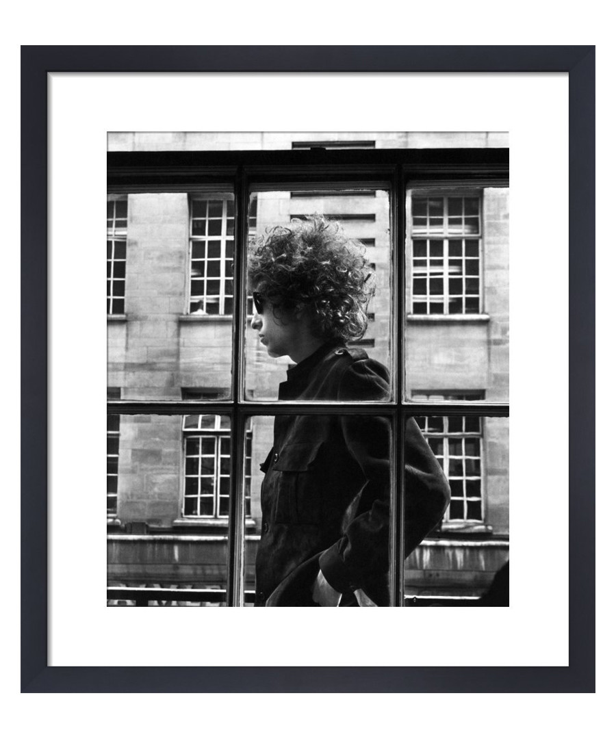 Bob Dylan, May 1966 framed print Sale - The Art Guys
