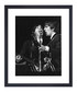 The Beatles in Las Vegas framed print Sale - The Art Guys Sale