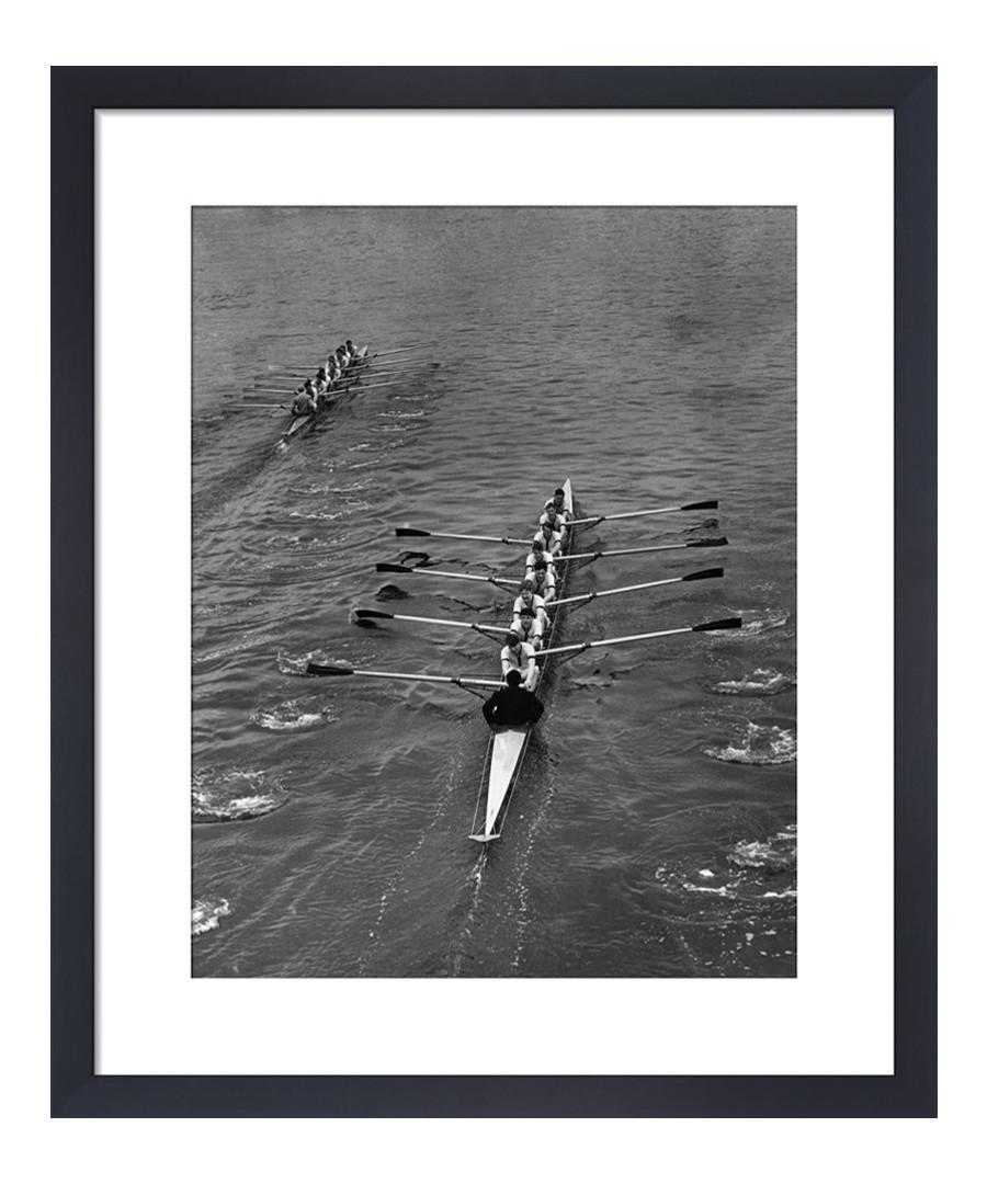 Varsity Boat Race framed print Sale - The Art Guys
