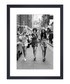Fashion Models, London 1969 framed print Sale - wall art Sale