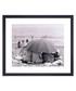 Beach Umbrella, 1963 framed print Sale - wall art Sale