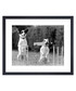 Cricket In The Park framed print Sale - The Art Guys Sale