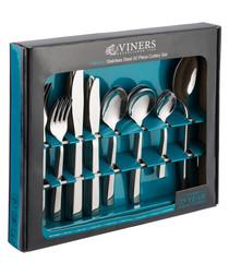 30pc Mercury stainless steel cutlery set