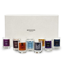 10pc CHIC mini candle set