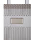 Chaligny beige spinner suitcase 65cm Sale - hechter studio Sale