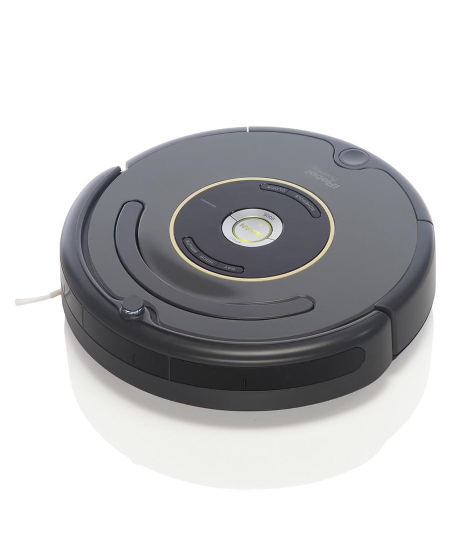 discount black grey roomba 651 secretsales. Black Bedroom Furniture Sets. Home Design Ideas