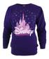 Women's Disney purple jumper Sale - disney Sale