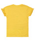 Girls' Mickey daisy yellow T-shirt Sale - Disney Sale
