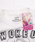 Girls' Woke Up Like This white T-shirt Sale - disney Sale