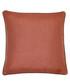 Bellucci spice velvet cushion 45cm Sale - riva paoletti Sale