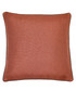 Bellucci spice velvet cushion 55cm Sale - riva paoletti Sale