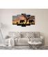 5pc Safari wall art Sale - FIFTH Sale