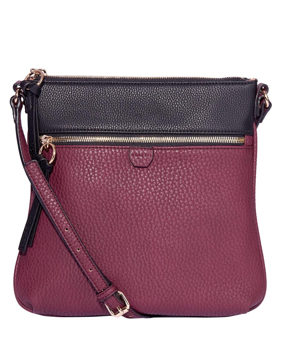 Womens Bianca Cross-Body Bag Rosetti ZNW6J